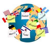 English as a language of global communication essay